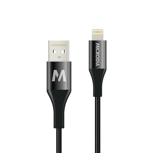 DurCable YOGA (USB-A to Lightning Cable)