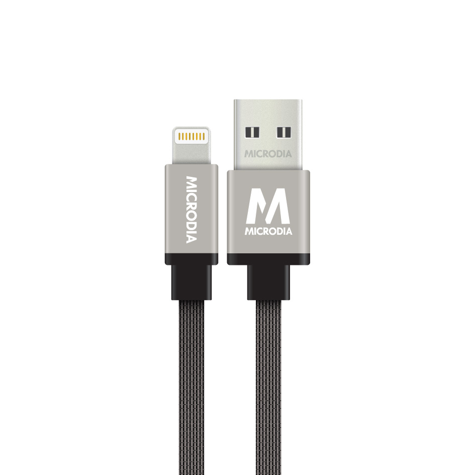 DurCable Shoelace Lightning Cable