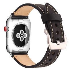 Caseilia Apple Watch_SUEDE (4)