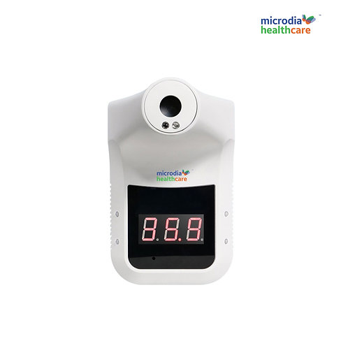 CliniCare CC-03, FDA approved Wall Mount IR Thermometer
