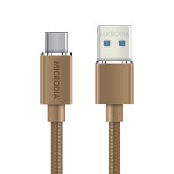 3.1 Gen2 USB-A to USB-C Gold