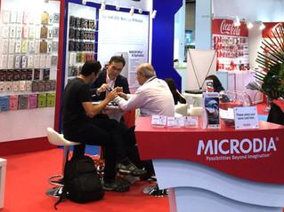 Hong Kong Electronics Fair – Spring Edition 2016