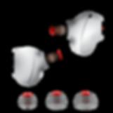 EarXAudio ONE Specifications