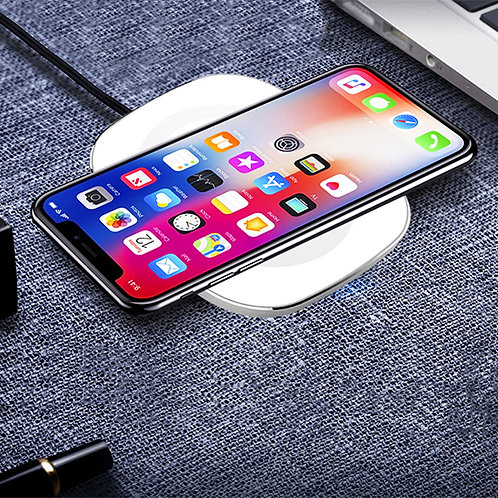 MWC-S10W 10W Qi Wireless Fast Charger