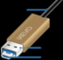 iXEVO OTG Memory Cable Product