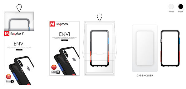 Flexorbent Envi Packaging