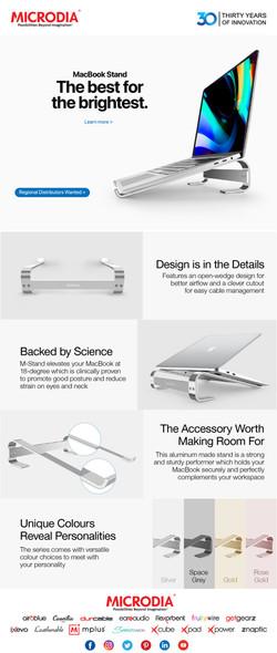 MacBook Riser