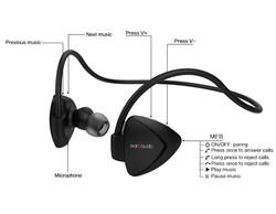 earxaudio EX-840BL