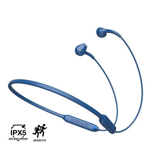 EarXaudio UNO - IPX5 Certified Wireless Bluetooth Earphones