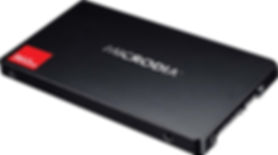 "MICRODIA SATA III Internal SSD 2.5"""