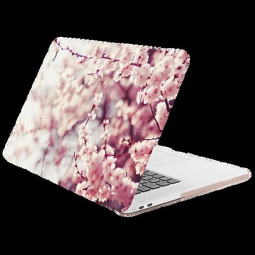 TOKYO Hard-shell Printing Case for MacBook - Sakura