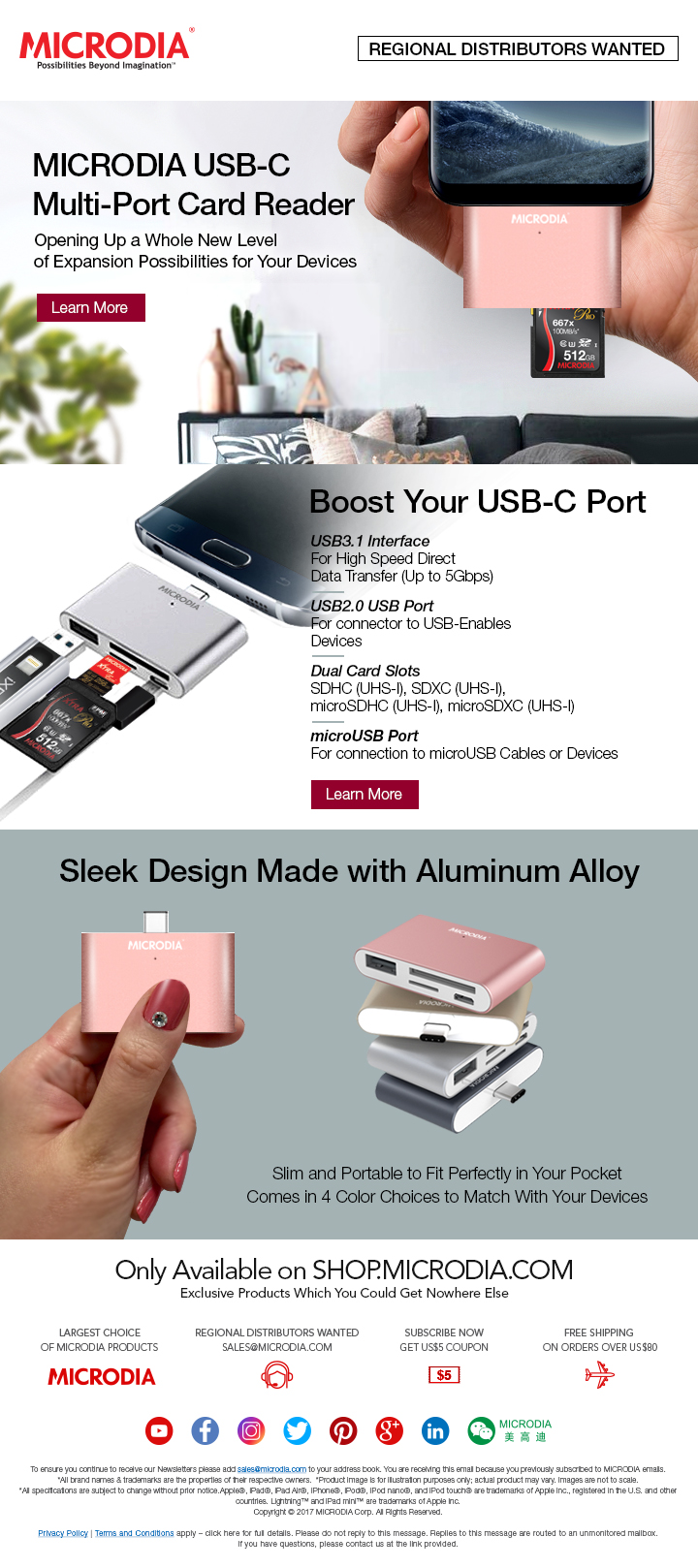 Boost Your USB-C Port