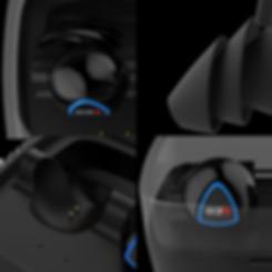 EarXAudio Go Longest Battery Life Available