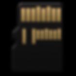 MICRODIA microSD-Elite Back