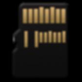 MICRODIA microSD Elite