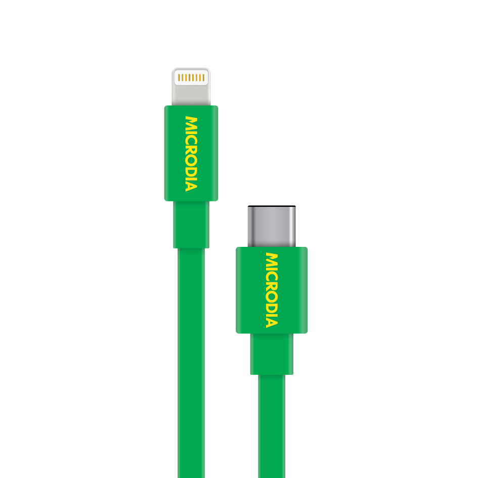 Fruitywire Candy USB-C Cable
