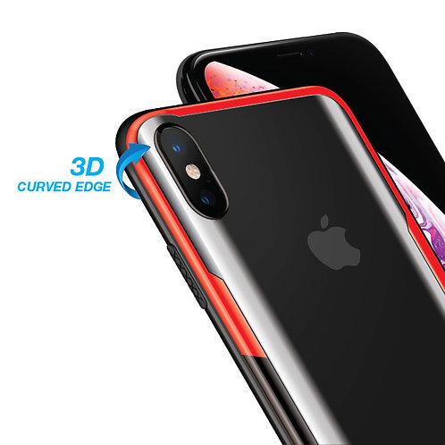 Flexorbent 3D-CURVI for iPhone XS Max / XS