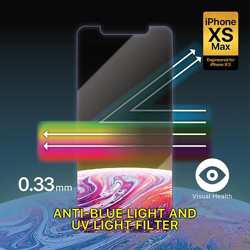 Flexorbent Anti-Blue Light, 2.5D, 0.33mm Soft Edge Screen Protectors