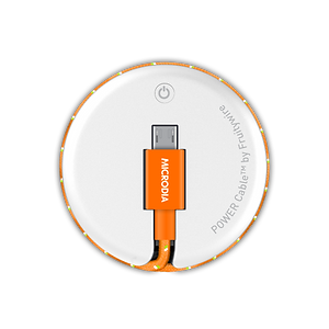 POWERCable MicroUSB
