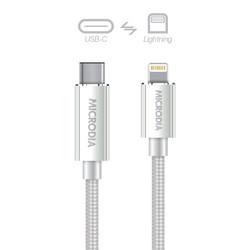USB-C_to_Lightning - Silver
