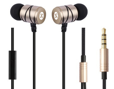EarXAudio EX-Q5i