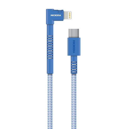 DurCable TOUGH-L (USB-C to Lightning Cable)