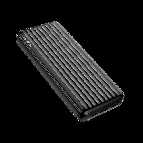 X.POWER Traveler (20000mAh) - 100W USB-C Power Delivery