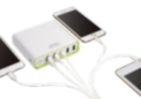 iPower Station 20000mAh Product