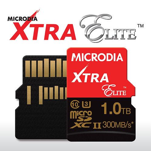 MICRODIA XTRA Elite microSD