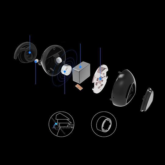 EarXAudio Go Product