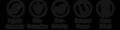 Flexorbent GLAZE icon