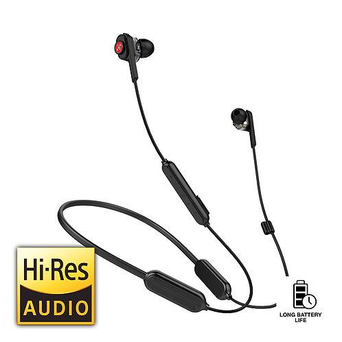 EarXaudio DUET - IPX5 Certified Dual Dynamic Drivers Wireless Bluetooth Earphone