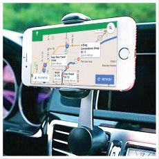 MICRODIA Smart 360 Car Mount - Landcape View