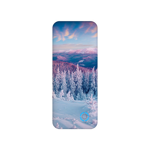 X.POWER Colors of Nature 10000mAh - Neve
