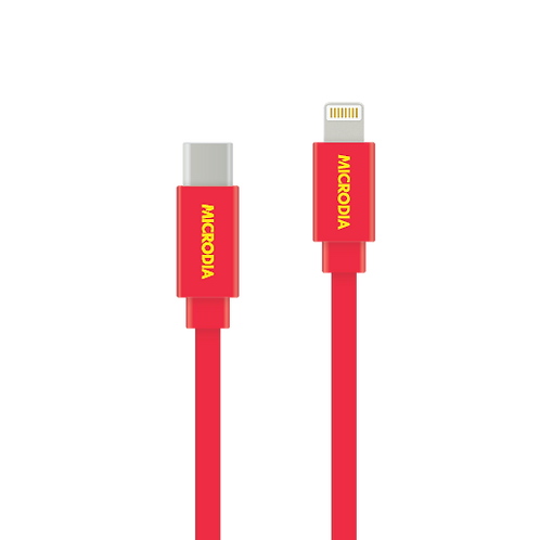 Fruitywire CANDY (USB-C to Lightning Cable)