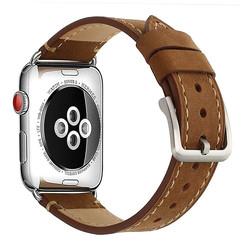 Caseilia Apple Watch_SUEDE (6)