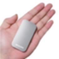 MICRODIA micro External SSD Product
