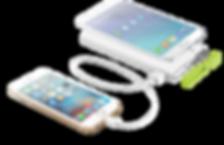 iPower Plus-FC 10000mAh Product