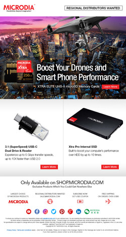 Boost Your Drones Performance