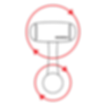 Smart 360 - 360 Head & Body Rotation