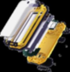 MPlus DuroPad M8 Product