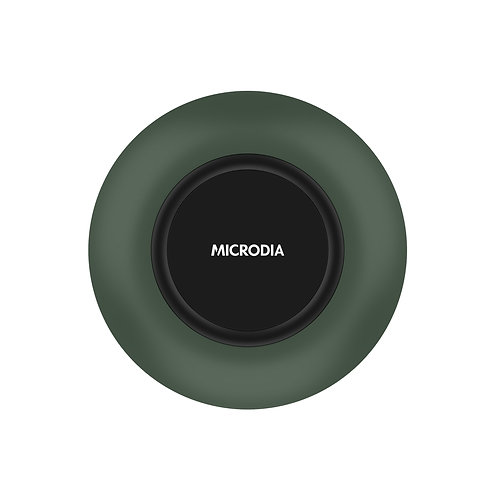 X.PAD Catino Traveler Ultra Fast 15W Wireless Charging Pad Designed with a built