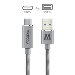 USB-C_to_USB-A - Space Grey
