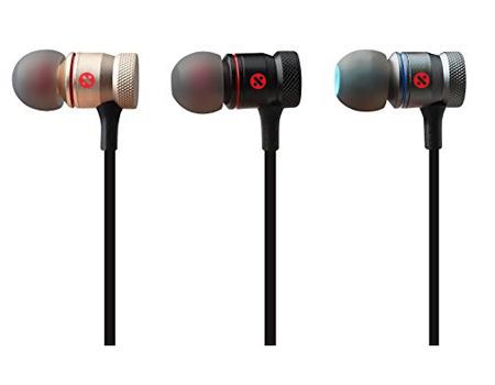 EarXAudio EX-70TY