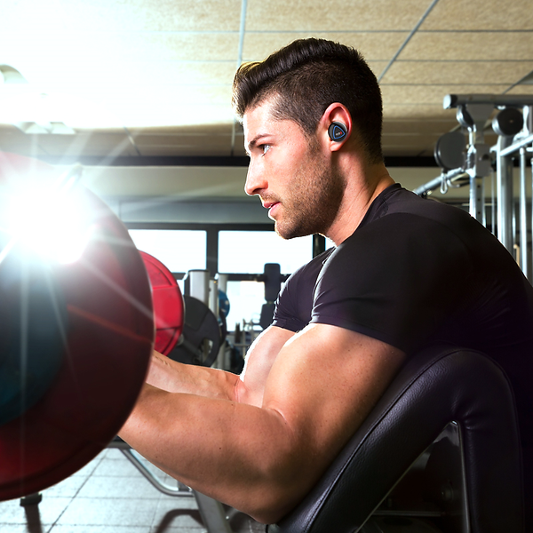 EarXAudio Go Designed to Keep You Moving and Focused