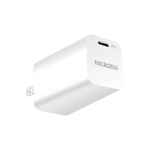 X.Cube 66W USB-C PD Wall Charger