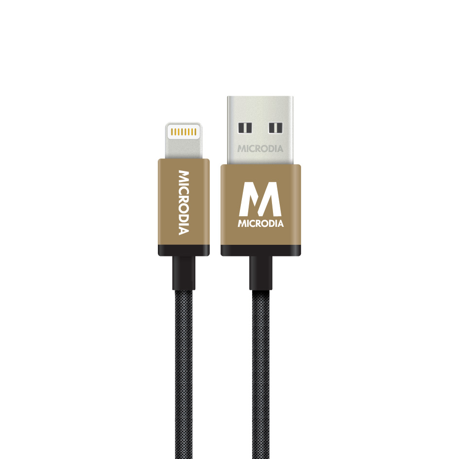 DurCable Braided Lightning Cable