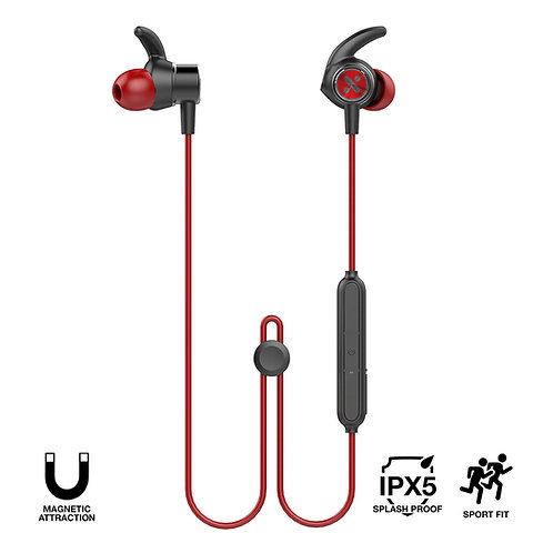 EarXaudio NAVI - IPX5 Certified Wireless Bluetooth Earphones