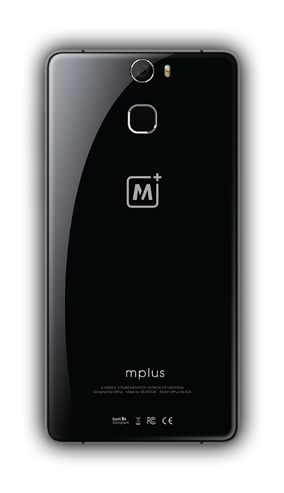 MPlus Black Badge - Overcoming the Impossible