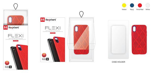 Flexorbent Flexi Packaging